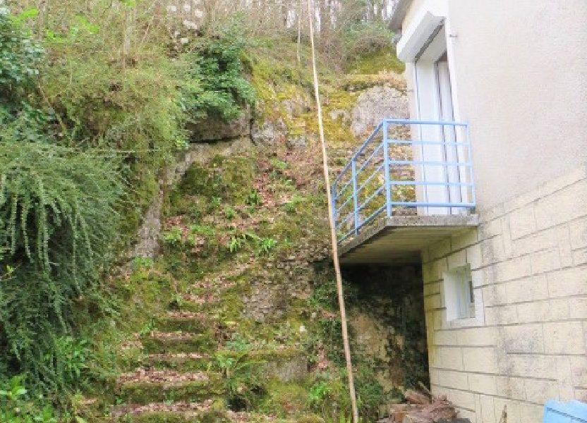 Maison à vendre 33.35m2 à La Chapelle-Moulière
