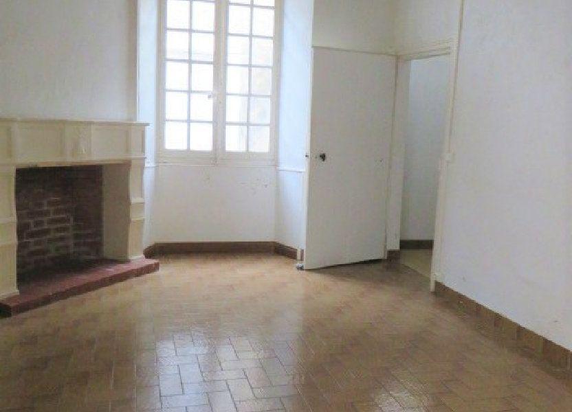 Maison à vendre 0m2 à Chauvigny