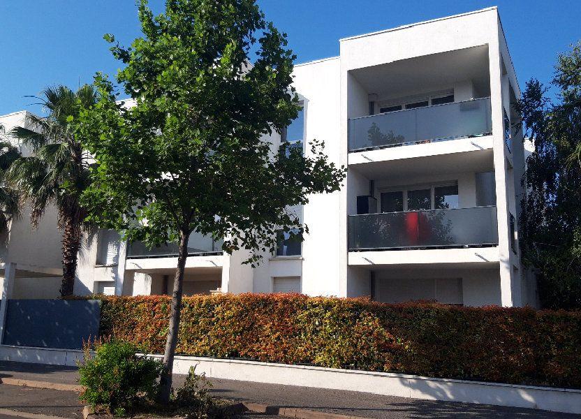 Appartement à vendre 40.8m2 à Béziers