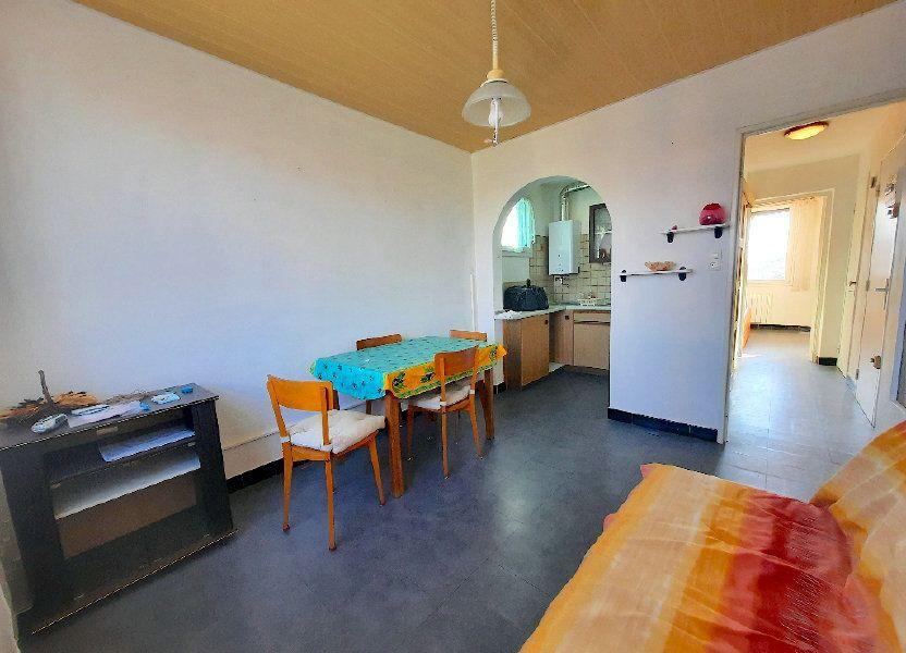 Appartement à vendre 31.34m2 à Portiragnes