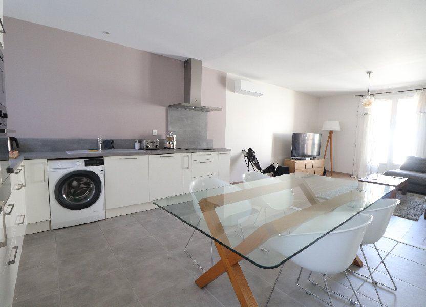 Maison à vendre 110m2 à Béziers