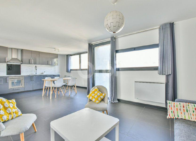 Appartement à louer 85.71m2 à Châtillon