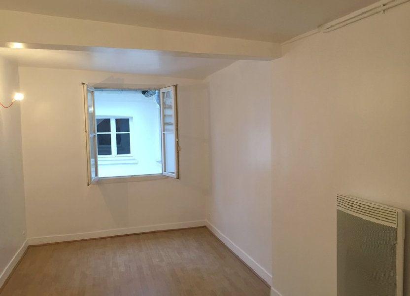 Appartement à louer 19.06m2 à Paris 2