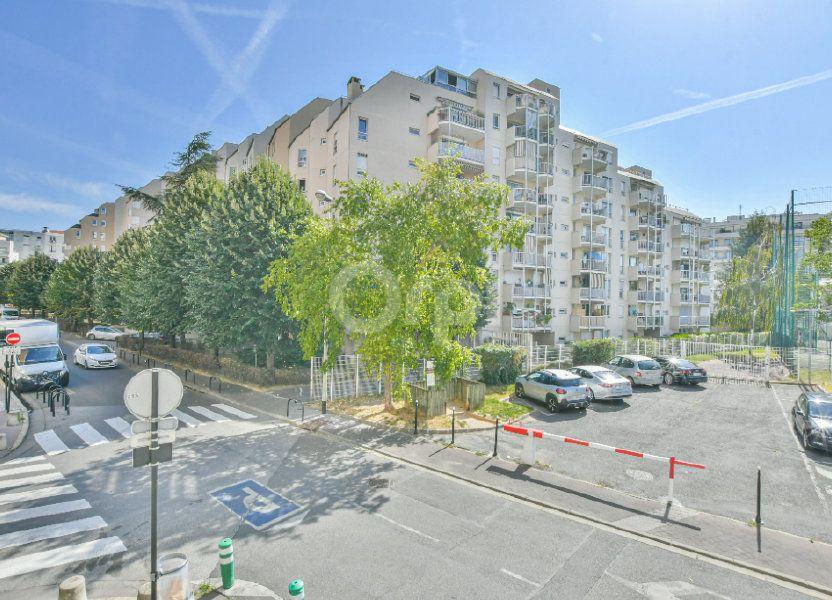 Appartement à louer 46.61m2 à Courbevoie