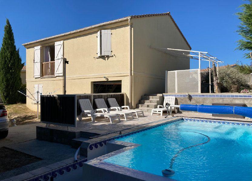 Maison à vendre 75m2 à Castelnaudary