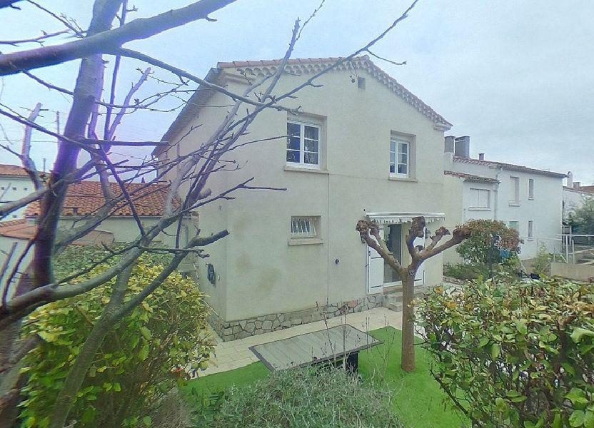Maison à vendre 145m2 à Castelnaudary