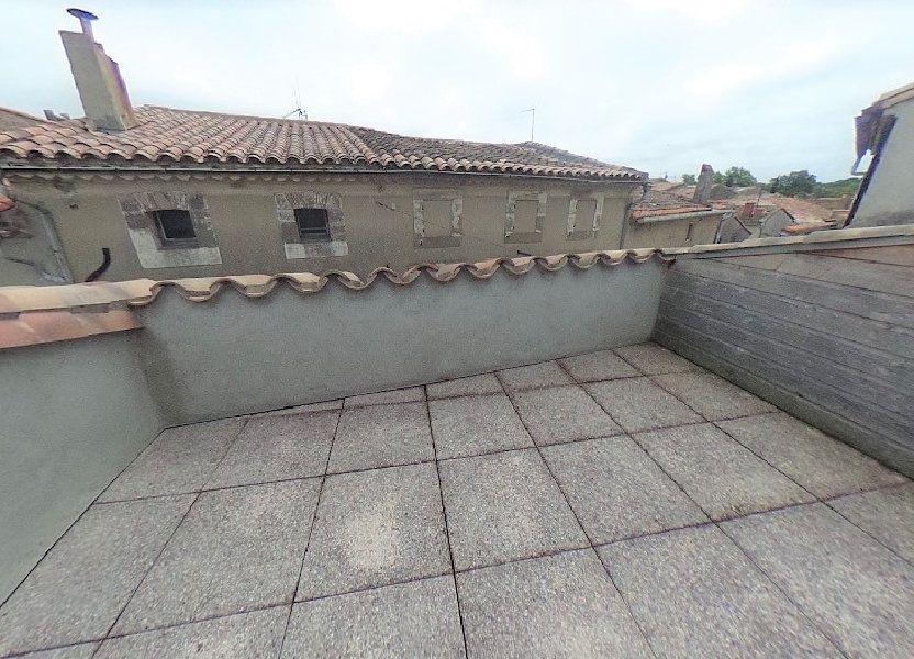 Maison à vendre 46m2 à Castelnaudary