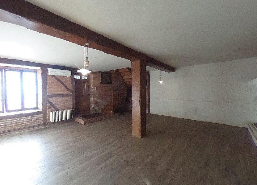 Maison à vendre 140m2 à Laurabuc