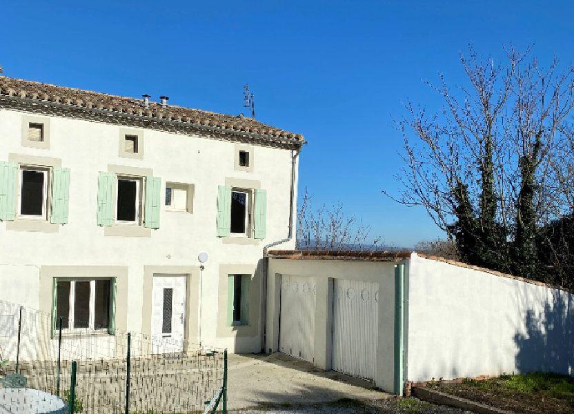 Maison à louer 79.4m2 à Castelnaudary