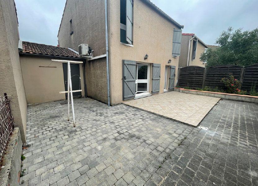 Maison à louer 100m2 à Castelnaudary