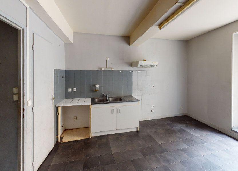 Maison à vendre 81m2 à Castelnaudary