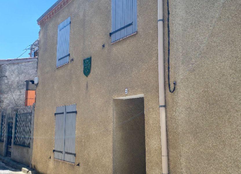 Maison à louer 73.14m2 à Pexiora