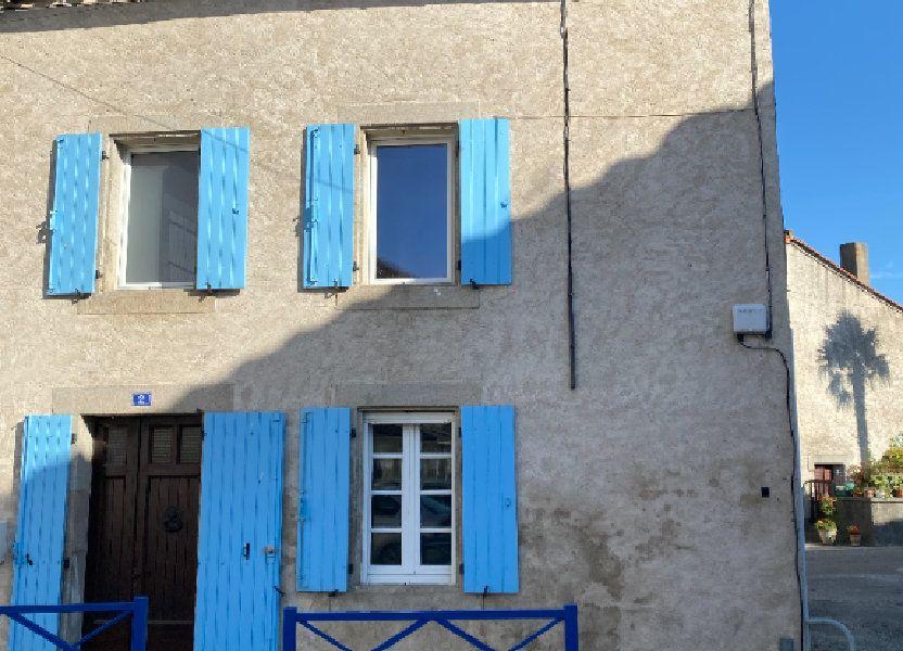 Maison à louer 86.27m2 à Villemagne
