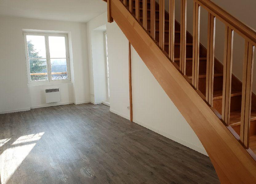 Appartement à louer 39.5m2 à Boissise-la-Bertrand