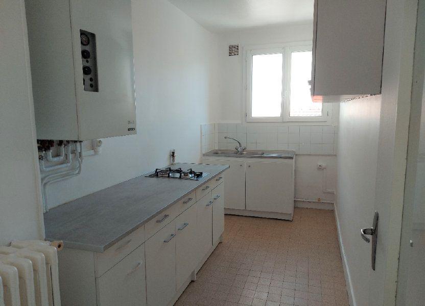 Appartement à louer 28.21m2 à Melun