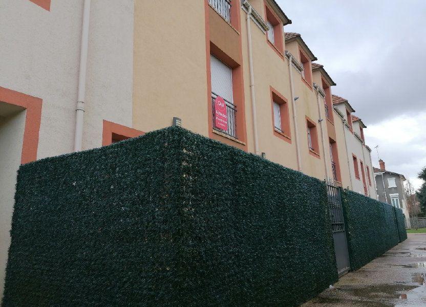 Appartement à louer 43m2 à Melun