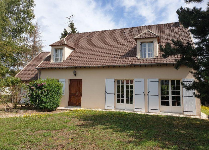 Maison à louer 170m2 à Bois-le-Roi