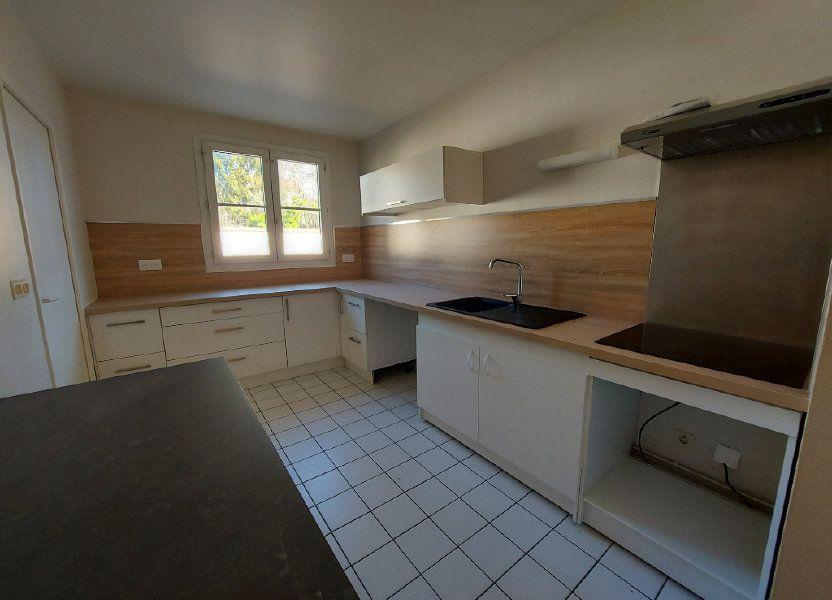 Appartement à louer 127.58m2 à Melun