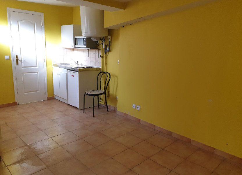 Appartement à louer 15.26m2 à Dammarie-les-Lys