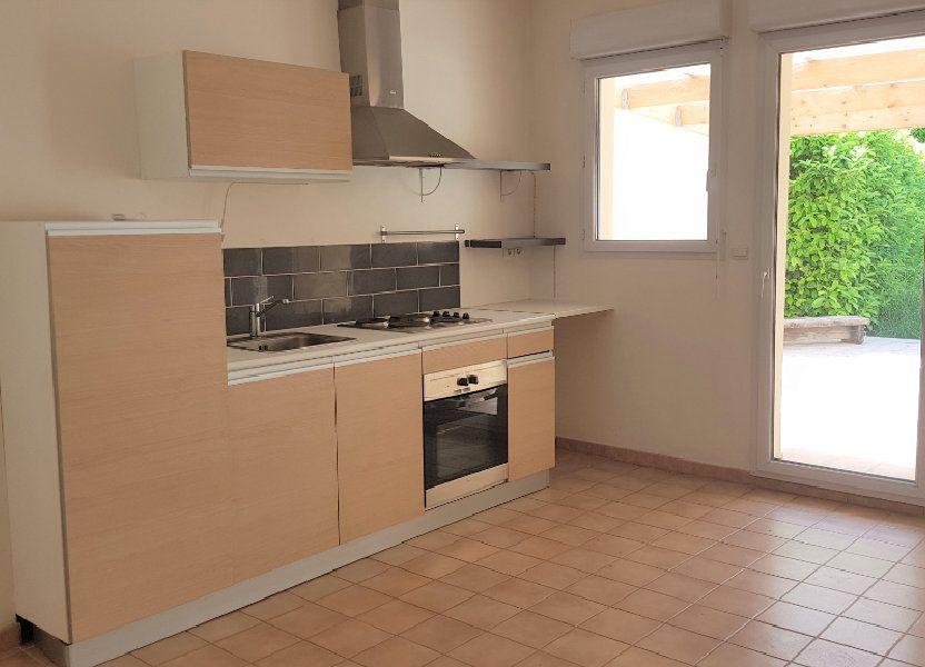 Appartement à louer 60m2 à Melun