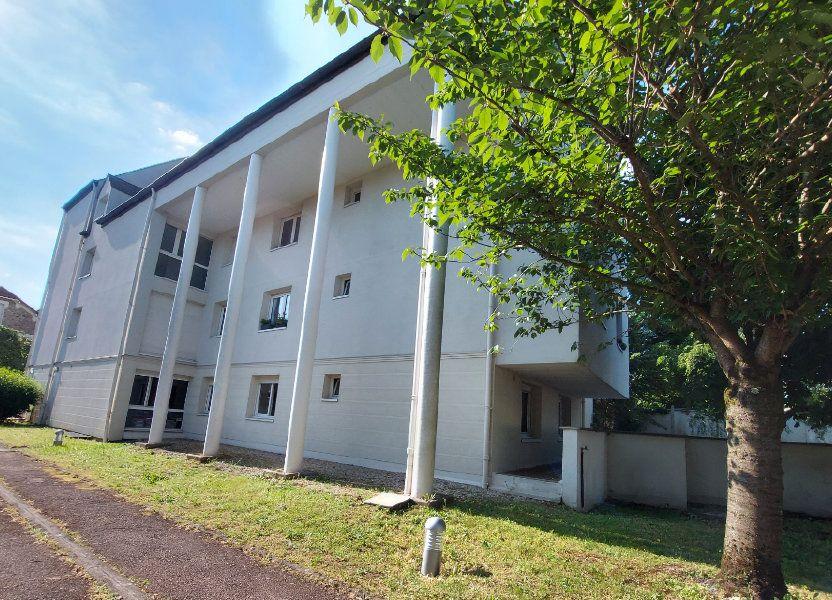 Appartement à louer 28.1m2 à Melun