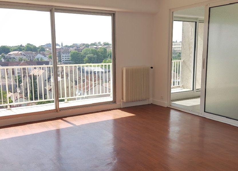 Appartement à louer 61.32m2 à Melun