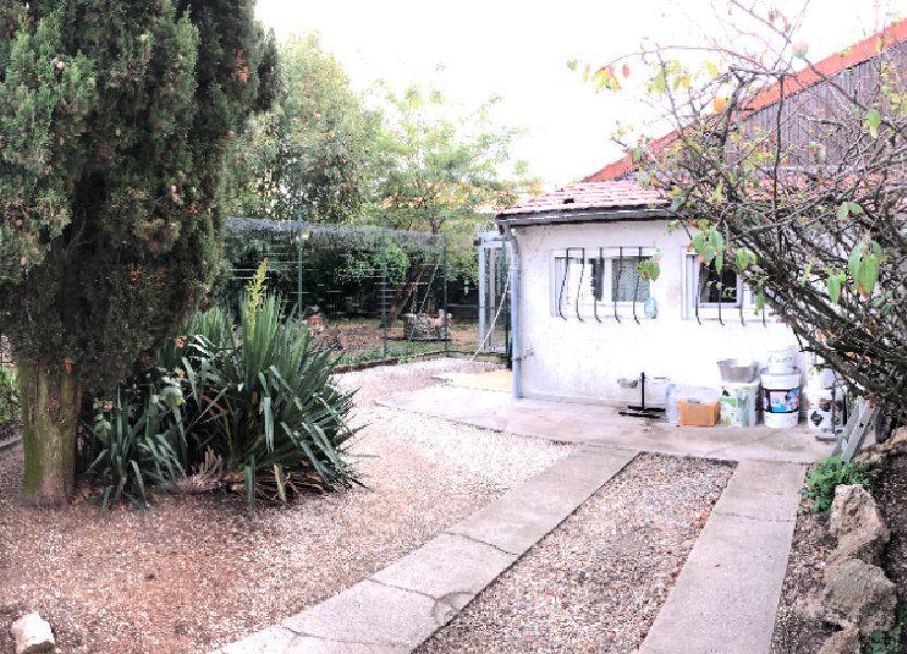 Maison à vendre 51.75m2 à Dammarie-les-Lys