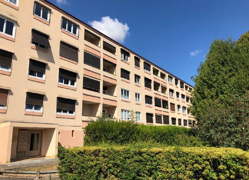 Appartement à vendre 66.5m2 à Saint-Fargeau-Ponthierry
