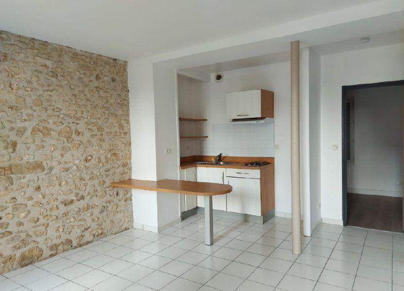 Appartement à louer 36m2 à Wattignies
