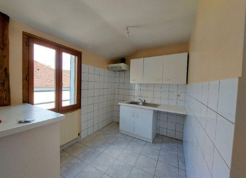 Appartement à louer 33.21m2 à Melun