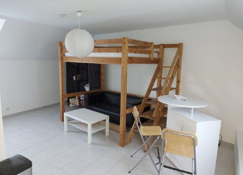 Appartement à louer 27m2 à Melun