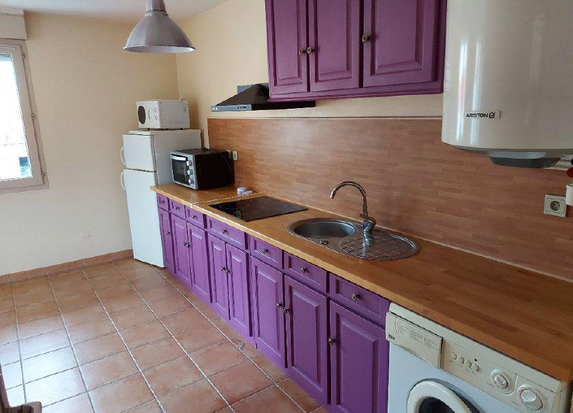 Appartement à louer 46.15m2 à Dammarie-les-Lys