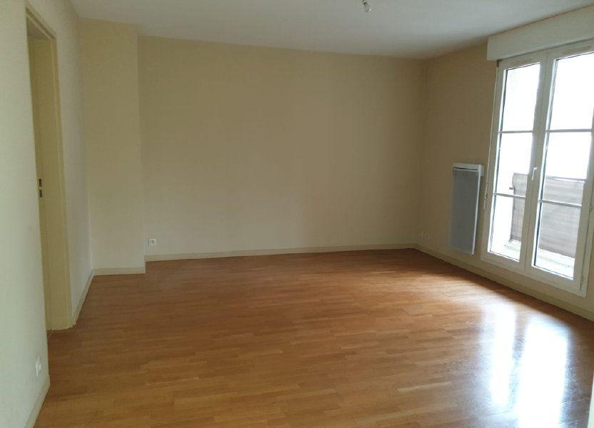 Appartement à louer 49.2m2 à Melun