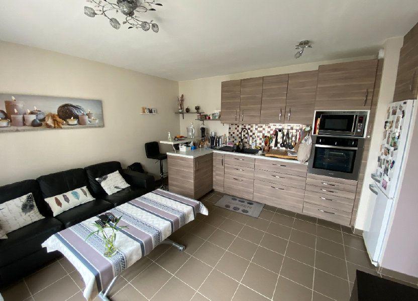 Appartement à vendre 35.68m2 à Saint-Fargeau-Ponthierry