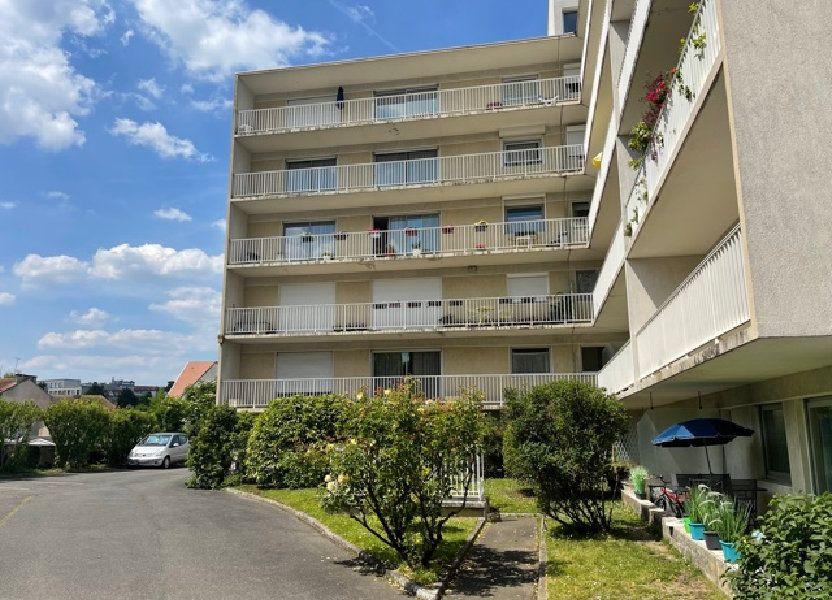 Appartement à vendre 109m2 à Melun