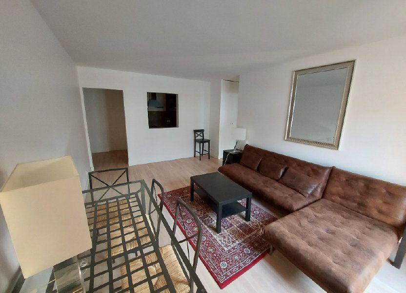 Appartement à louer 39.2m2 à Melun