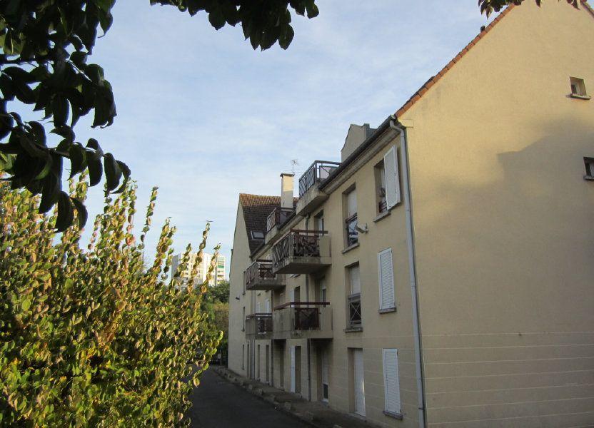 Appartement à vendre 44.6m2 à Melun