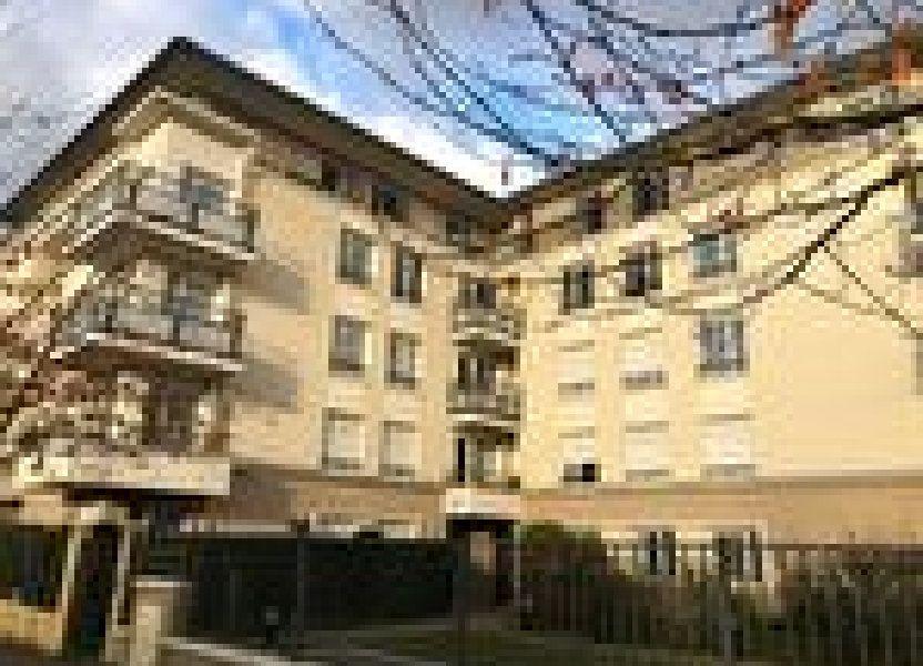 Appartement à vendre 46.93m2 à Melun