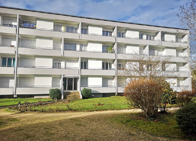 Appartement à vendre 64m2 à Saint-Fargeau-Ponthierry