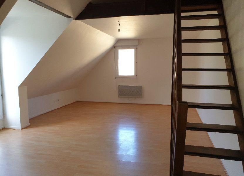 Appartement à louer 26.9m2 à Dammarie-les-Lys