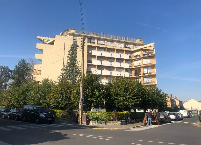 Appartement à vendre 98.2m2 à Melun