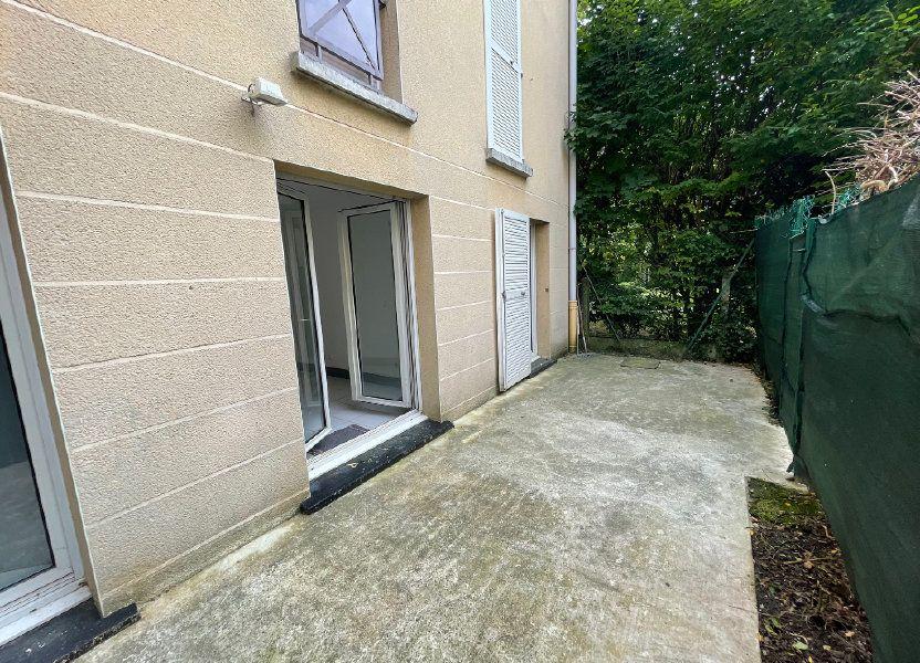 Appartement à vendre 56.8m2 à Melun