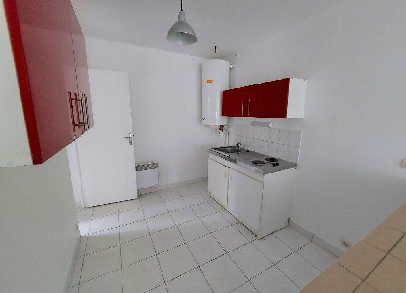 Appartement à louer 32.33m2 à Melun