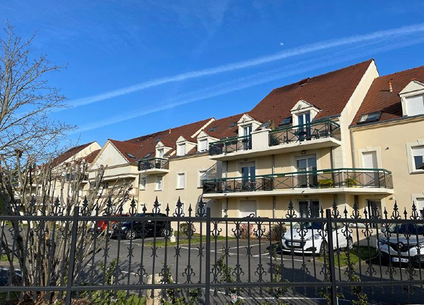 Appartement à louer 68m2 à Brie-Comte-Robert