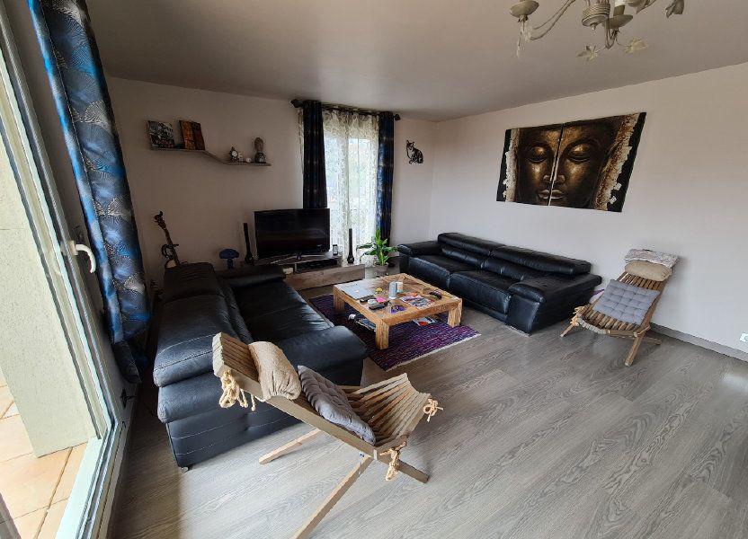Appartement à vendre 81.66m2 à Saint-Fargeau-Ponthierry