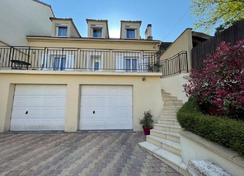 Maison à vendre 204m2 à Melun