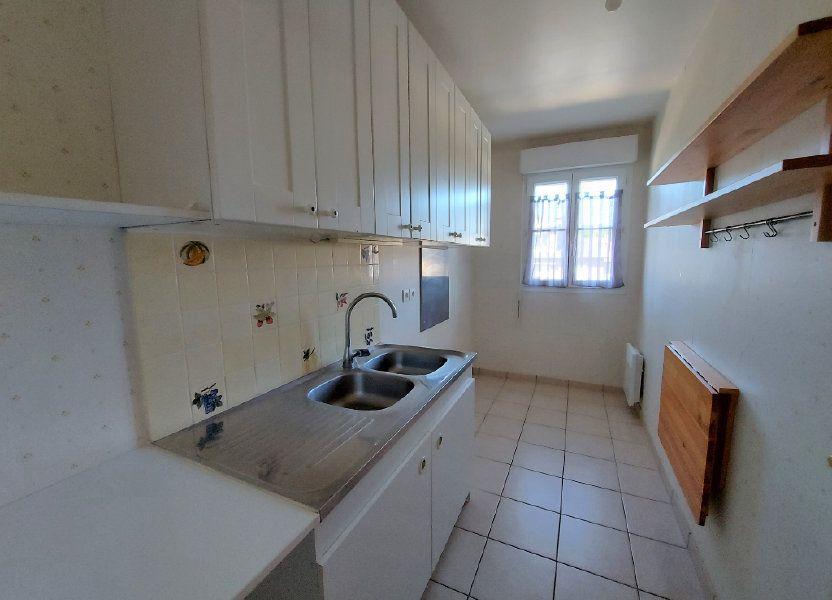 Appartement à louer 60.62m2 à Melun