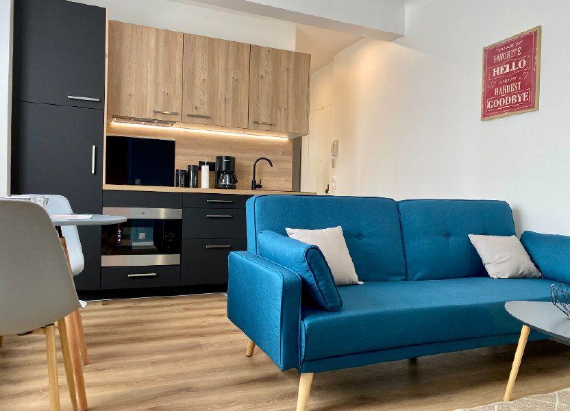 Appartement à louer 32.16m2 à Melun