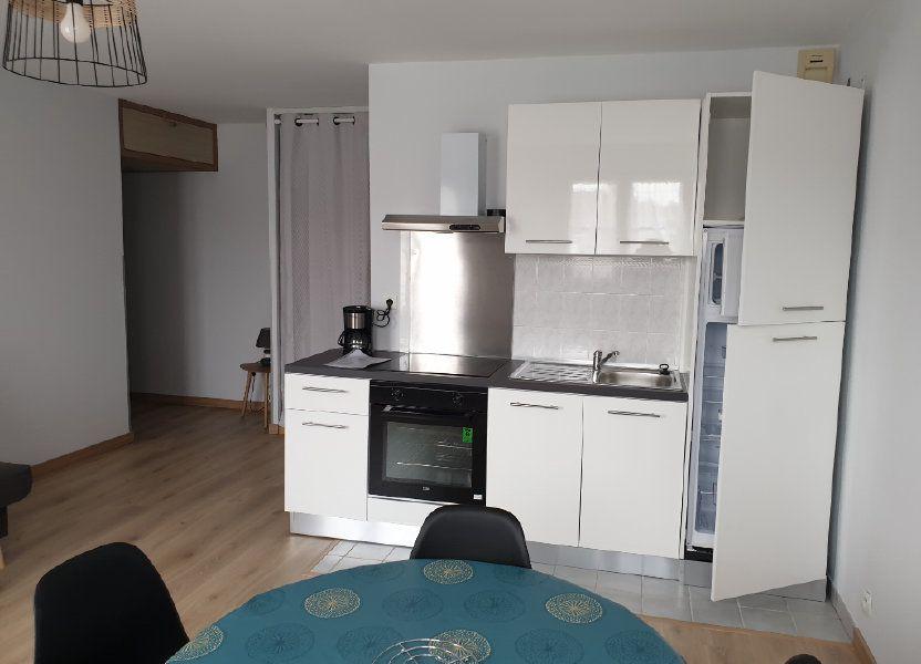 Appartement à louer 29.82m2 à Melun