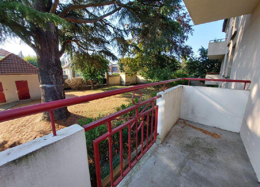 Appartement à louer 61.38m2 à Dammarie-les-Lys